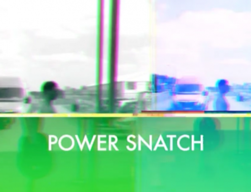 How much should I Power Snatch