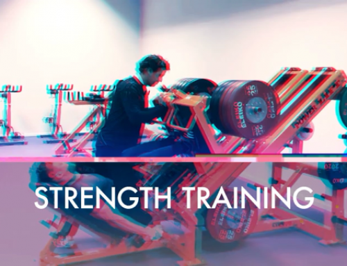 How long should a Strength Training Program last