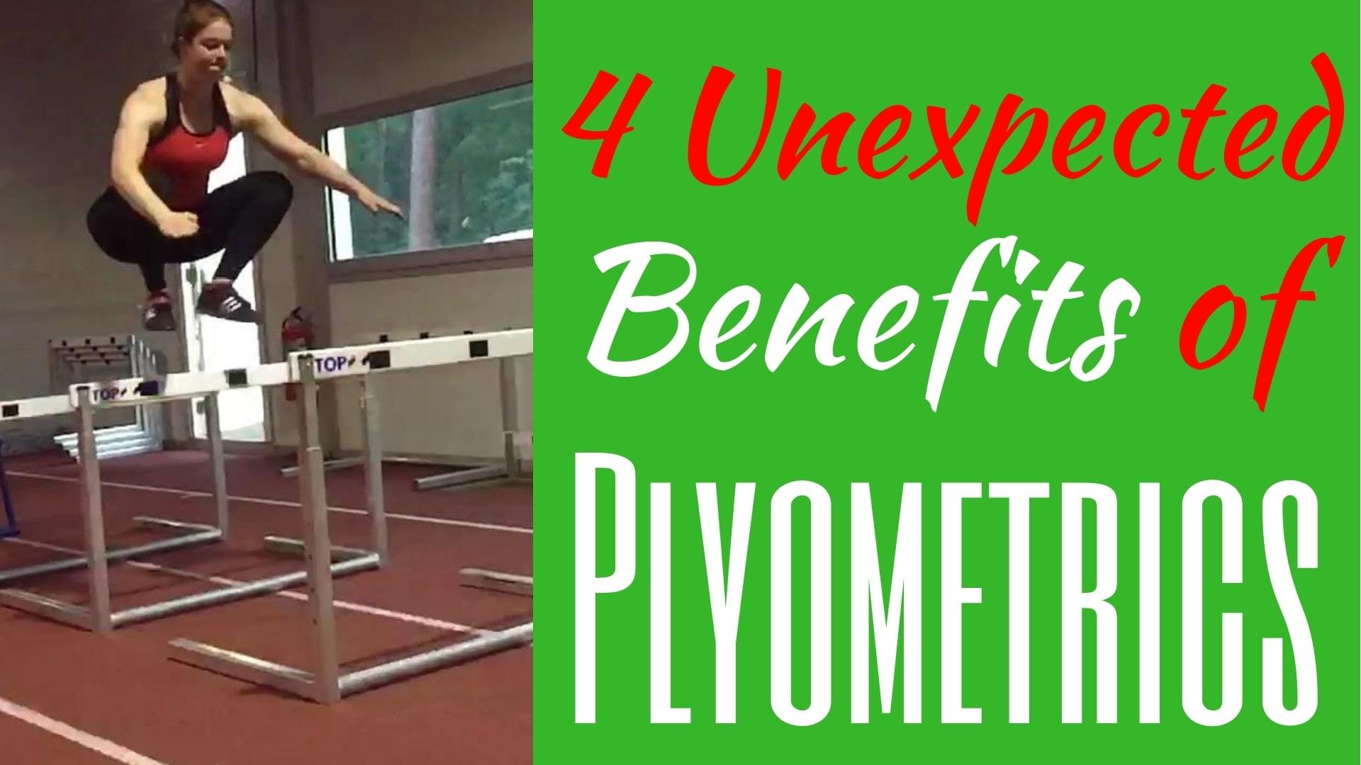 benefits of plyometrics benefits of plyometric training advantages of plyometric training