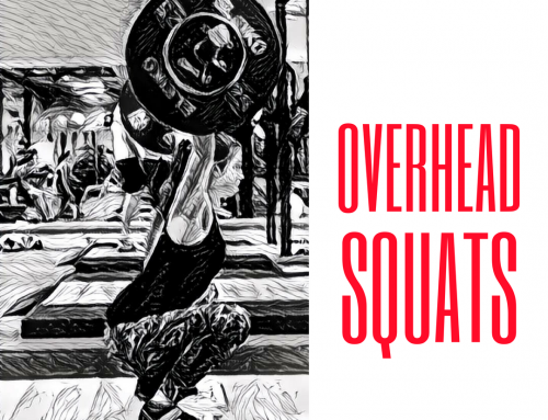 How to improve the Overhead Squat?