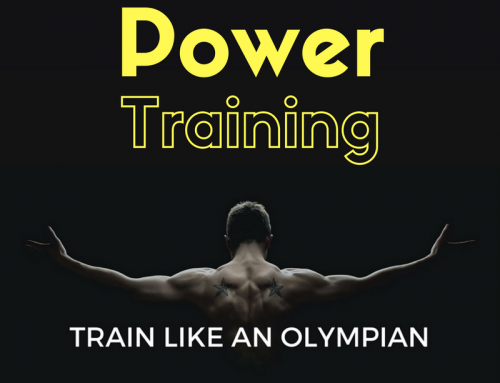 How to do Power Training