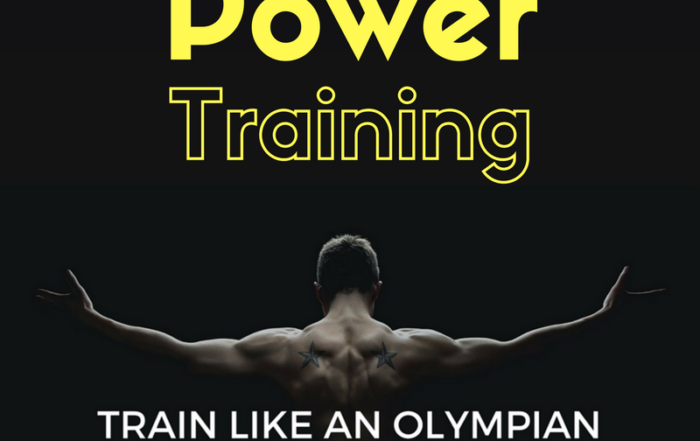 Power Training Power Training vs Strength Training
