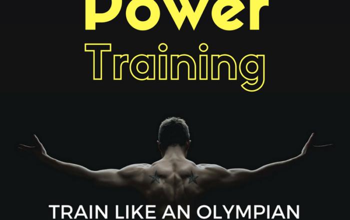 Power Training Power Training vs Strength Training