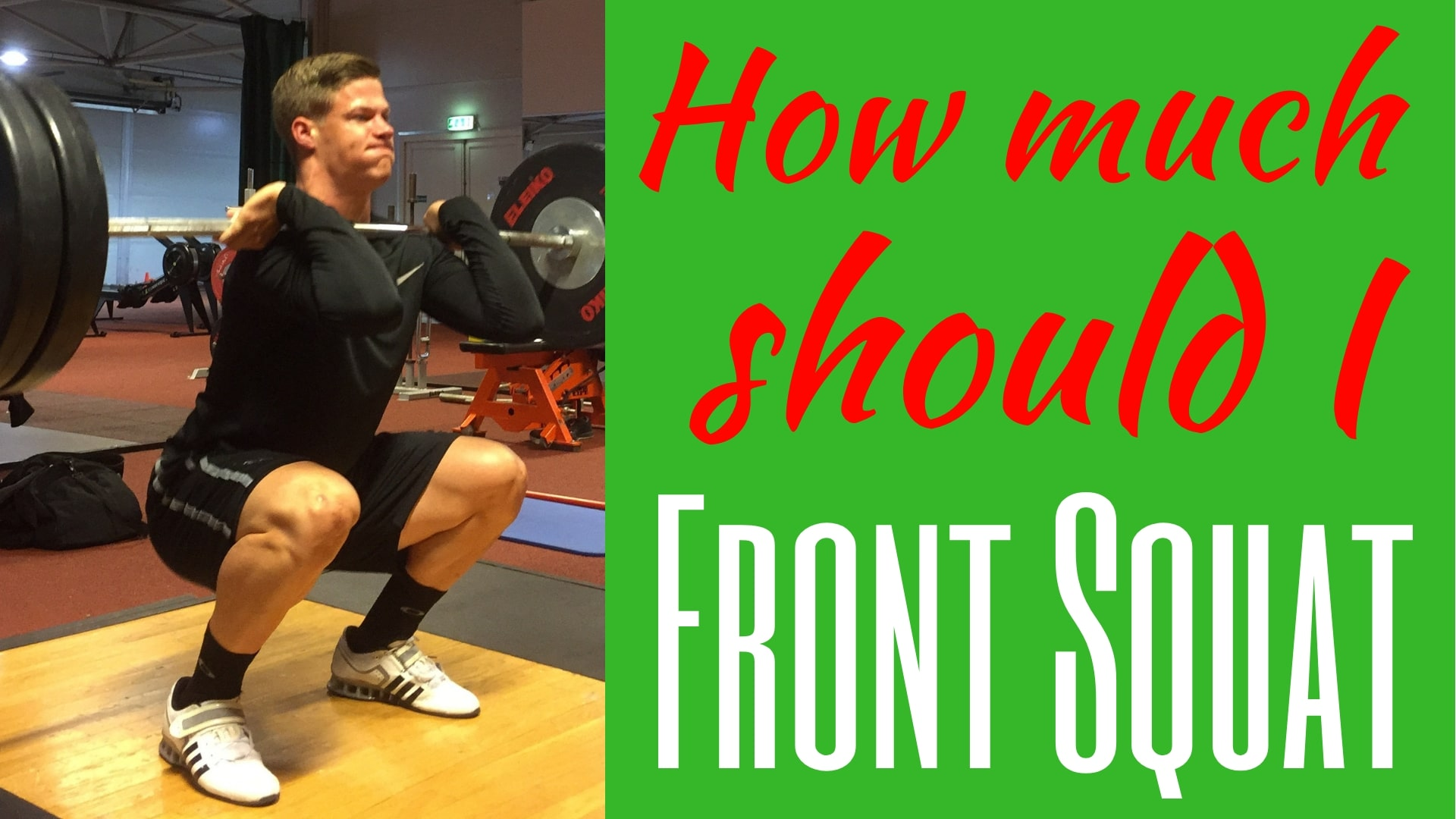 How-much-should-I-be-able-to-Front-Squat