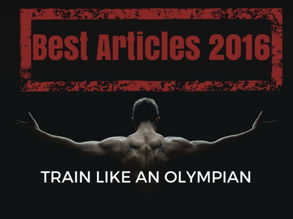 best strength training articles 2016