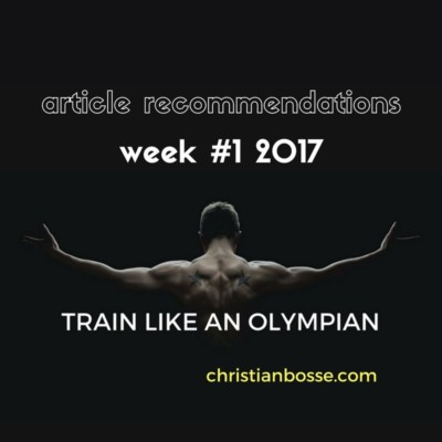 article recommendations week 1 2017 strength training