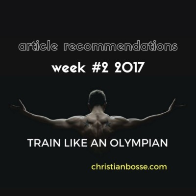 article recommendations week 2 2017 strength training