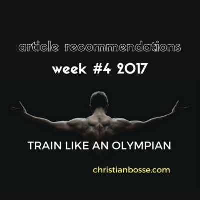article recommendations week 4 2017 strength training