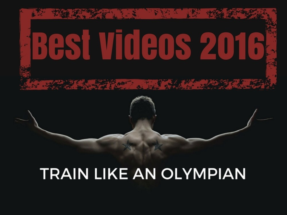 best strength training articles 2016