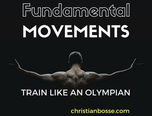 If you read one article about Fundamental Movements Read this one
