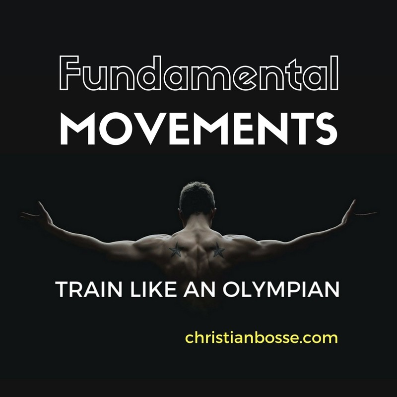 Fundamental Movements Primal Movements