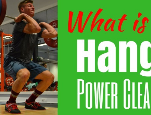 What is a Hang Power Clean