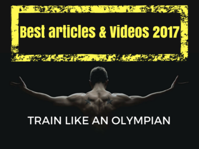 best strength Training articles and videos of 2017