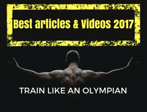 Best Articles & Videos of 2017