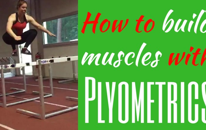 How to build muscles with Plyometrics do plyometrics build muscle
