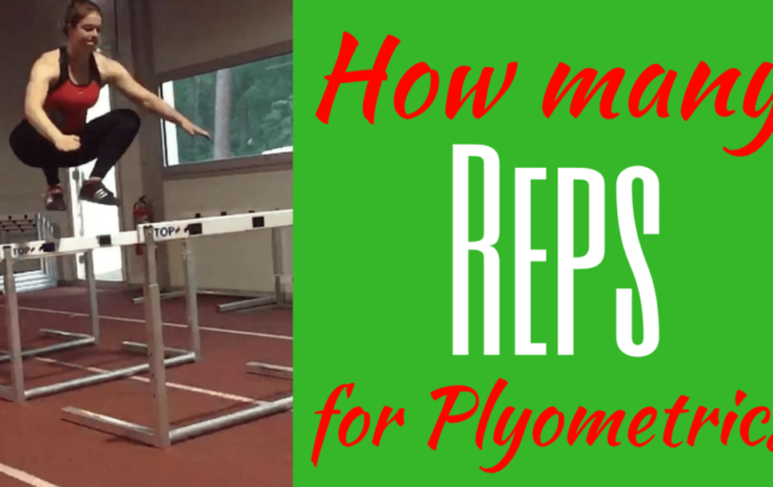 How many reps for plyometrics How many reps should I do for plyometrics How many plyo reps