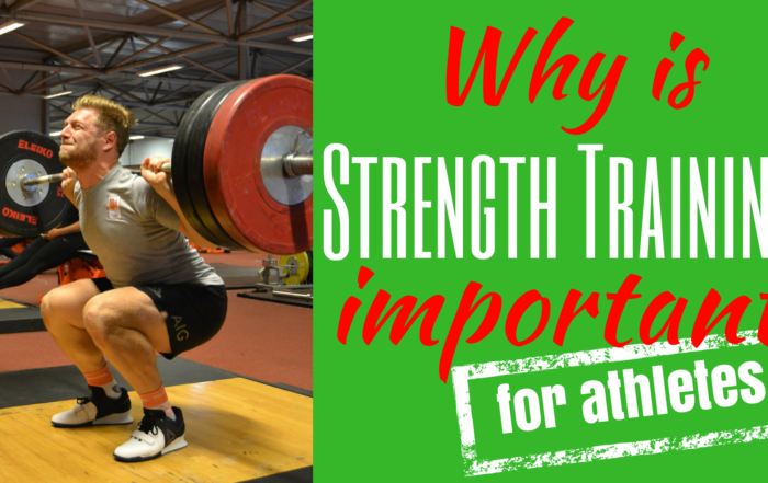 Benefits of strength training for athletes why is strength training important for athletes why strength training is important for athletes