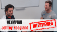 Track cyclist Jeffrey Hoogland interview