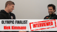 Niek Kimmann BMX Supercross interview