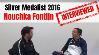 Nouchka Fontijn interview