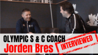 Jorden Bres Jorden Bres interview