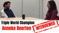 Anneke Beerten Mountainbik Anneke Beerten MTB