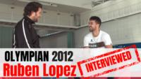 Ruben Lopez gymnastics Ruben Lopez gimnasta