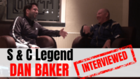 Dan Baker Dan Baker strength