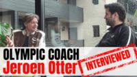 Jeroen Otter interview