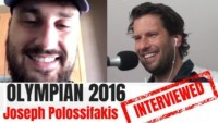 Joseph Polossifakis Joseph Polossifakis interview