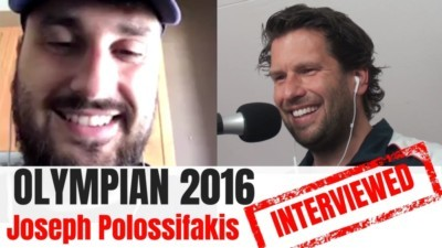 Joseph Polossifakis Joseph Polossifakis interview