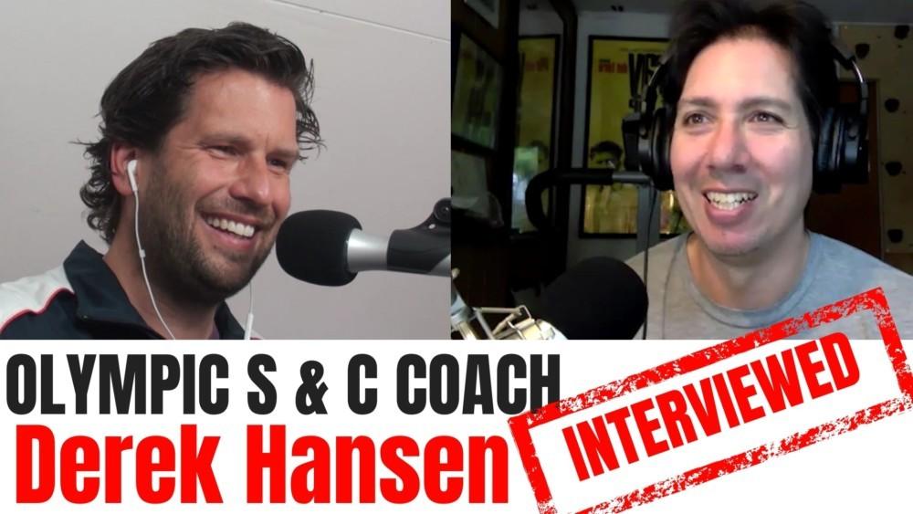derek hansen interviewed derek m hansen interviewed