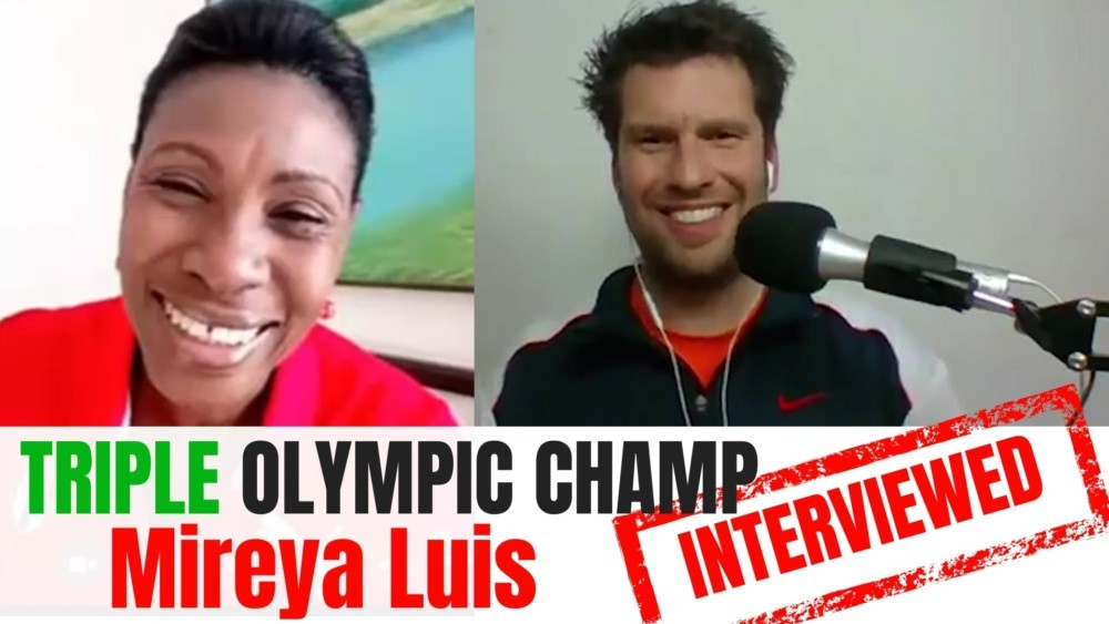 mireya luis volleyball player mireya luis vertical jump mireya luis cuba volleyball mireya luis interview