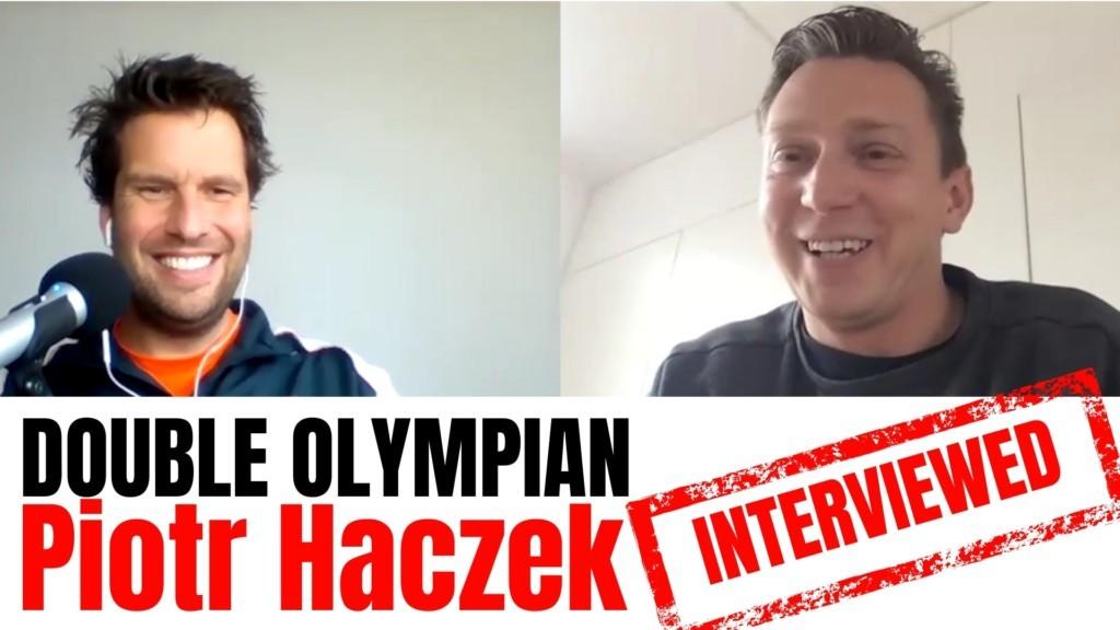 Piotr Haczek Piotr Haczek interview