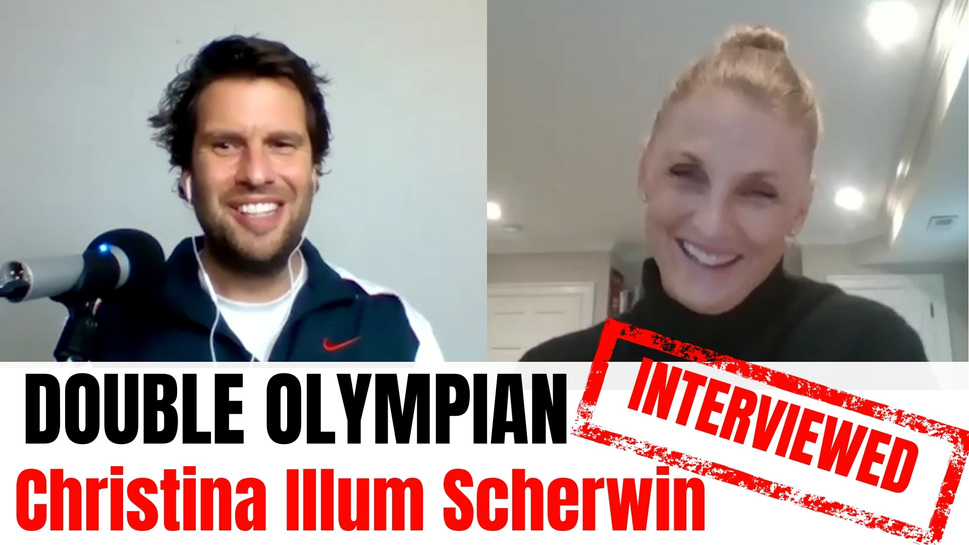 Christina Illum Scherwin Christina Illum Scherwin interview