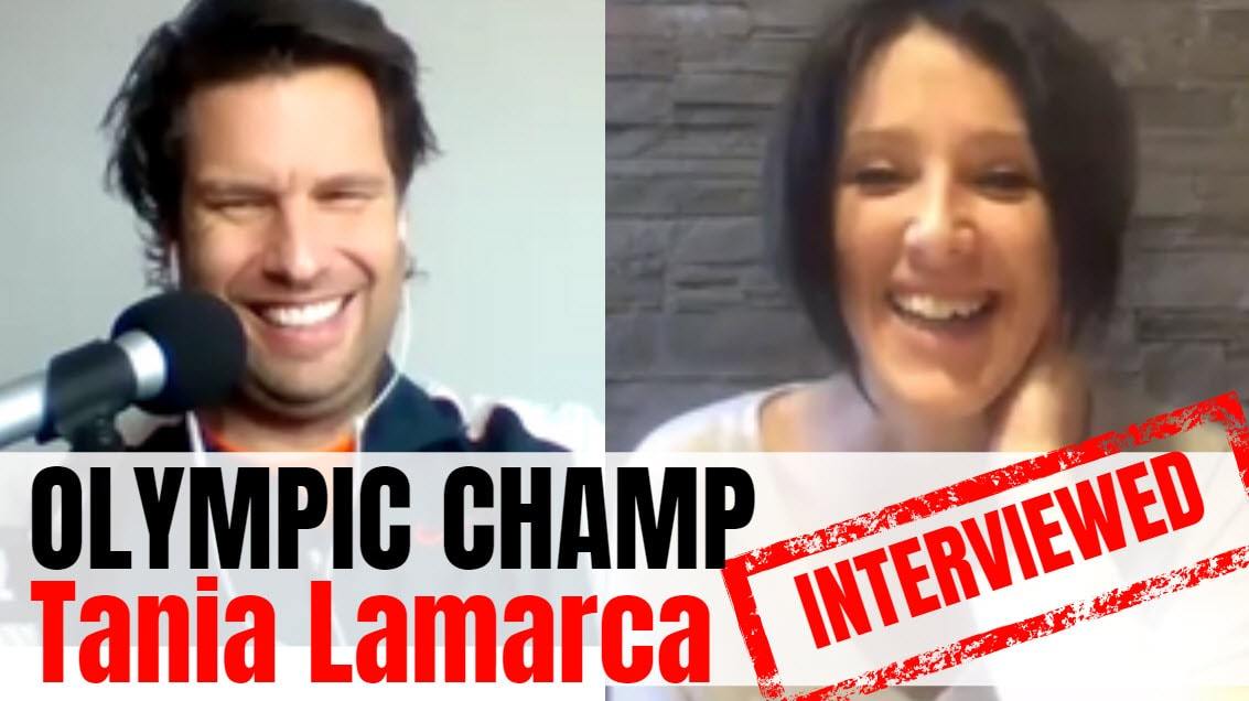 Tania Lamarca interview
