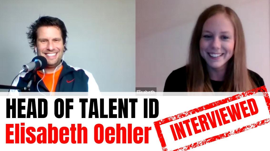 Elisabeth Oehler interview Elisabeth Oehler