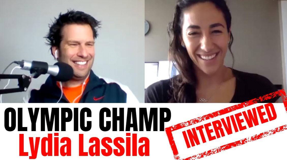 Lydia Lassila Lydia Lassila interview