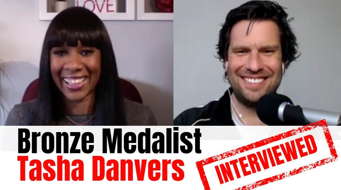 Tasha Danvers Tasha Danvers Smith Tasha Danvers interview