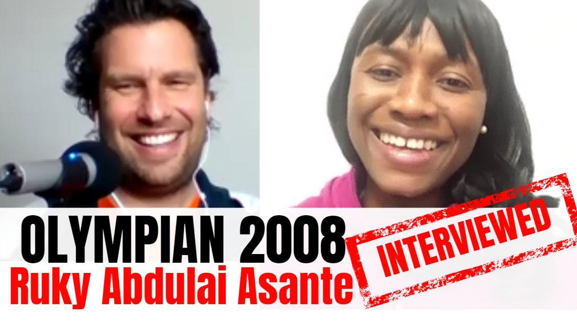 Ruky Abdulai Asante Ruky Abdulai Asante interview