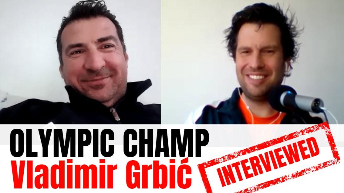 Vladimir Grbić Vladimir Grbić interview