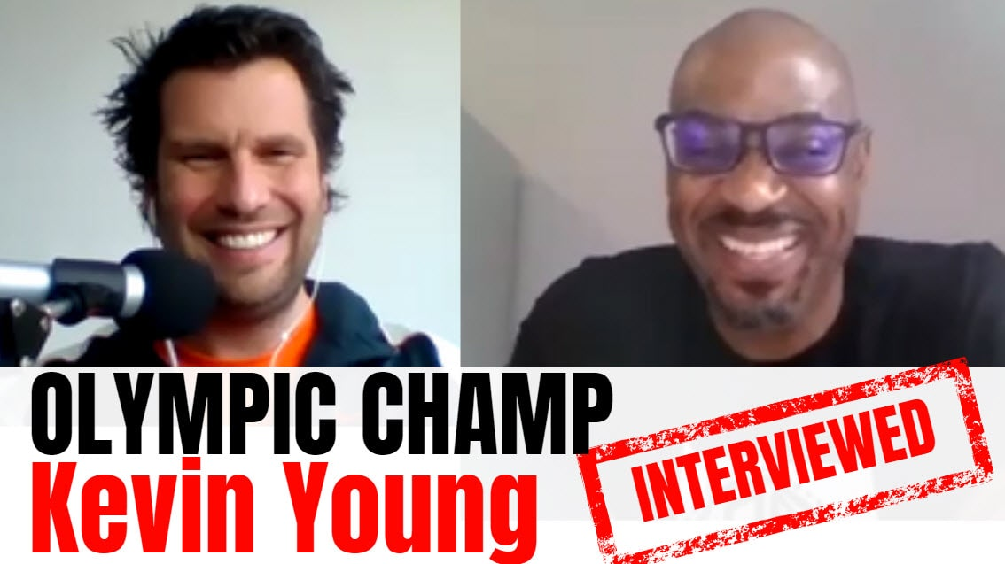 Kevin Young Kevin Young interview