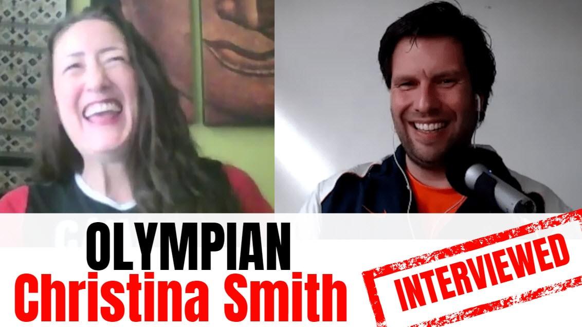 Christina Smith Christina Smith interview